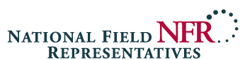 National Field Representatives logo
